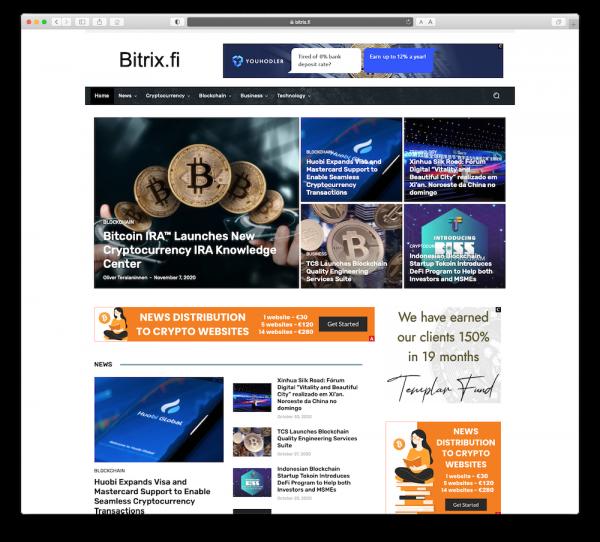 bitrx.fi