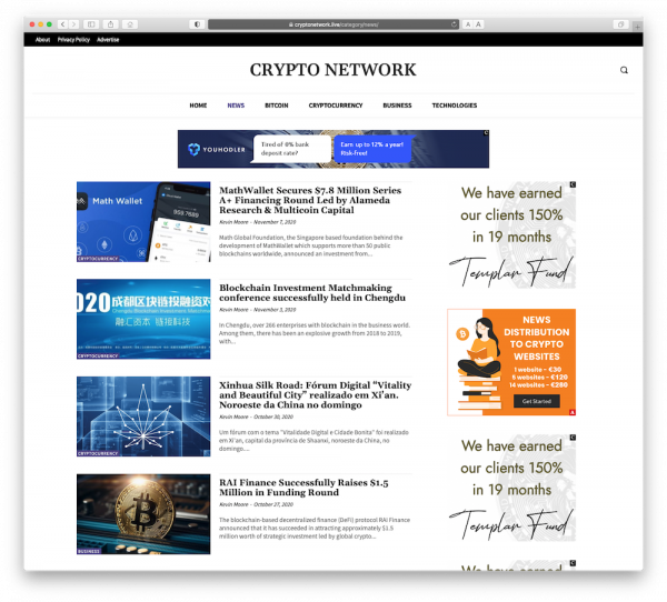 cryptonetwork.net