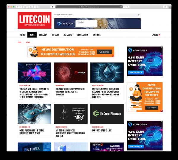 litecoin.biz