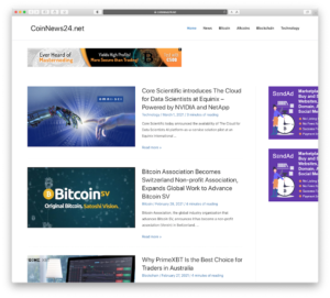 CoinNews24.net