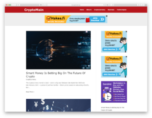 CryptoMain.xyz